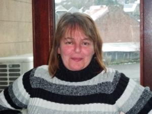 Isabelle BARONHEID