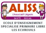 Aliss - Ecole primaire - Les Ecureuils
